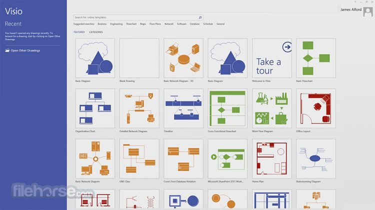 Download Microsoft Visio Professional 2019 Free Latest Apps